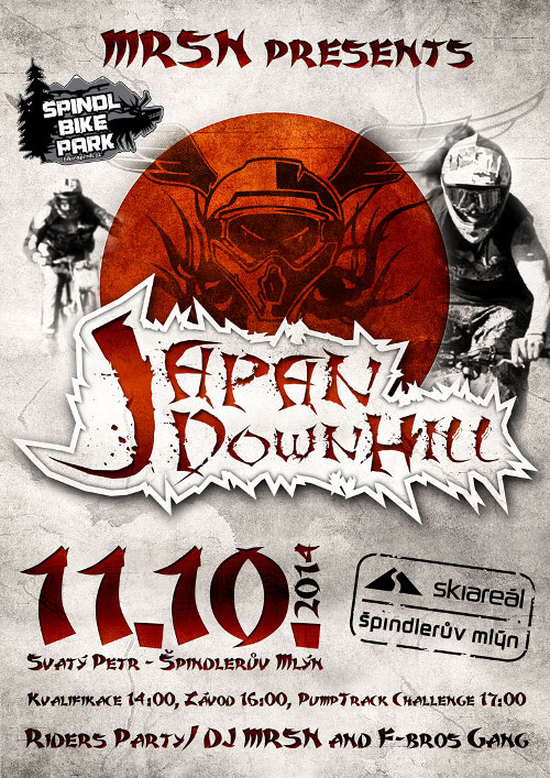 Japan_DownHill-clanek